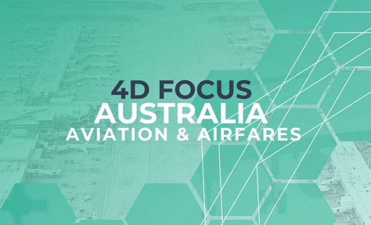 4D Focus Australia Aviation and Airfares